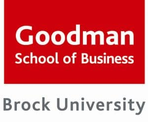Goodman School of Business Brock University