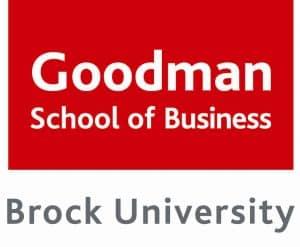 Goodman School of Business Brock University