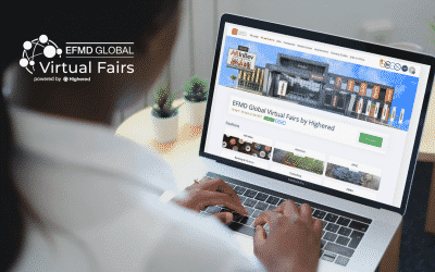 Global Talent in one place – Recap of the EFMD Global Virtual Fair