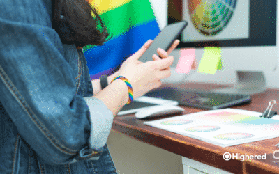 Out in the Office: let's talk about LGBTQ+ workplace inclusion