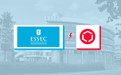 How ESSEC targeted talent for employers through program-specific events